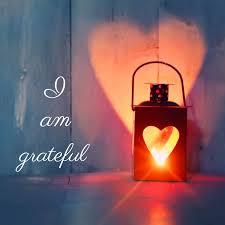 Grateful for Love!