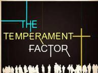 temperamentfactor